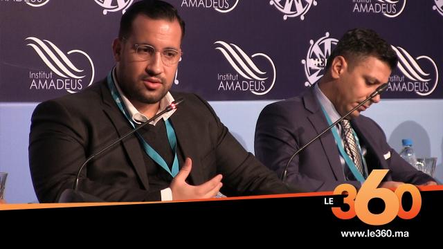 """Cover_Vidéo: Le360.ma •Alexandre Benalla se confie a Le360:""""les élections municipales dans mon viseur"""""""