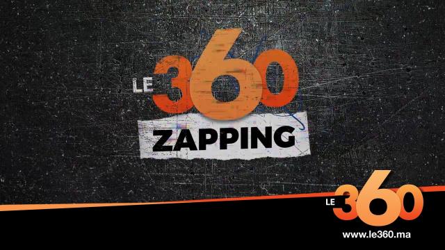 Cover Vidéo -  Zapping de la semaine Ep 105