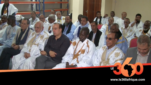 Vidéo. Festival des villes anciennes: retour sur les relations séculaires entre la Mauritanie et le Maroc