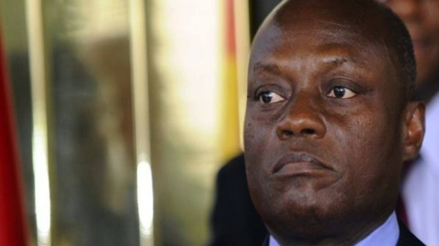 Guinée-Bissau: un pays, deux Premiers ministres à l'approche des élections