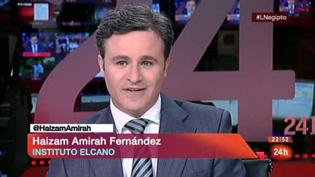 Haizam Amirah Fernandez
