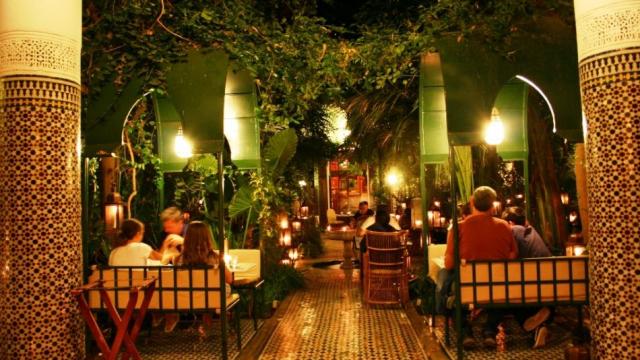 La Table de Marrakech