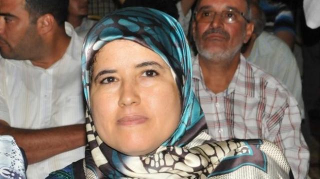 Jamila El Moussali