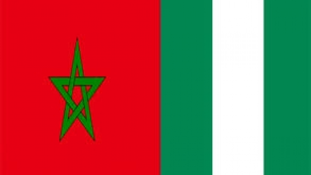 Morocco-Nigeria