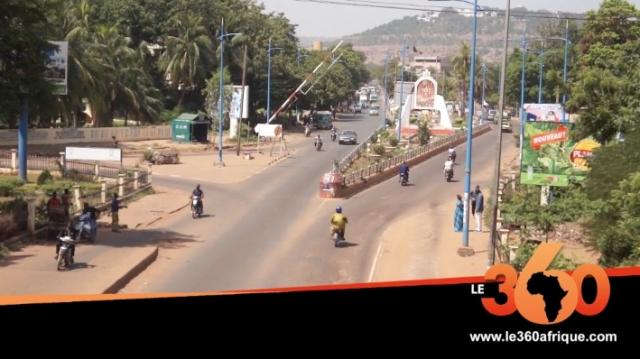 Vidéo. Guinée: deux cents Maliens impliqués dans une pyramide de Ponzy rapatriés