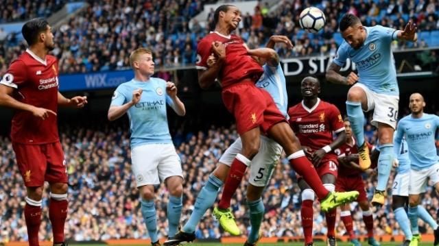 City v Liverpool