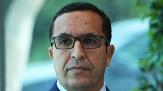 Mohamed El Aziz