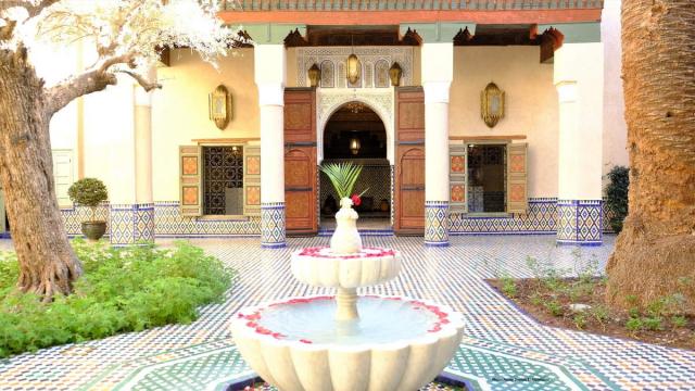 Musée de l'art culinaire marocain 1