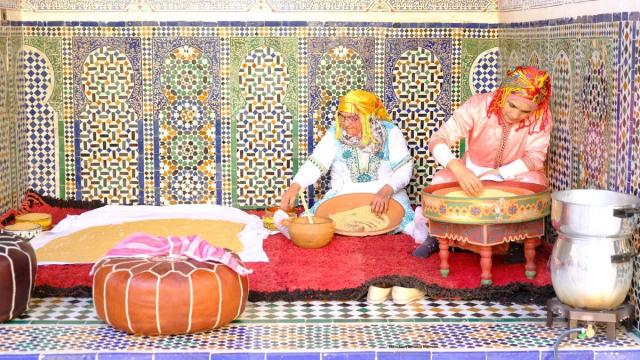Musée de l'art culinaire marocain 2
