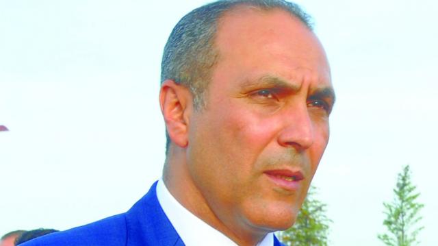Youssef Mouhyi, président de CGEM Marrakech-Safi