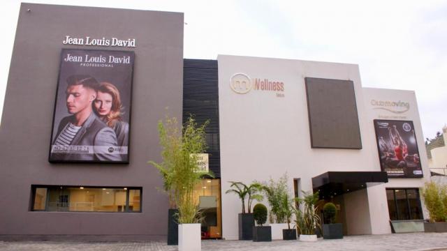 Wellness Center Kenitra