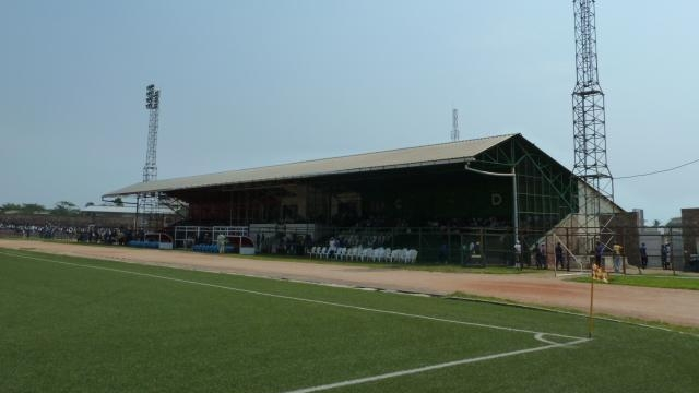 Stade prince Louis R. de Bujumbura