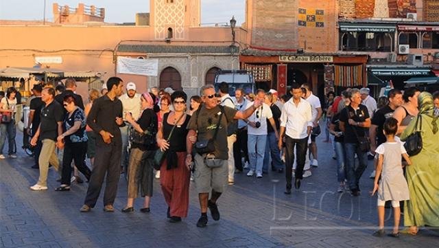 Tourisme Marrakech-Safi