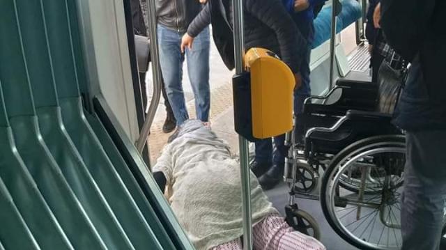 scandale tramway rabat