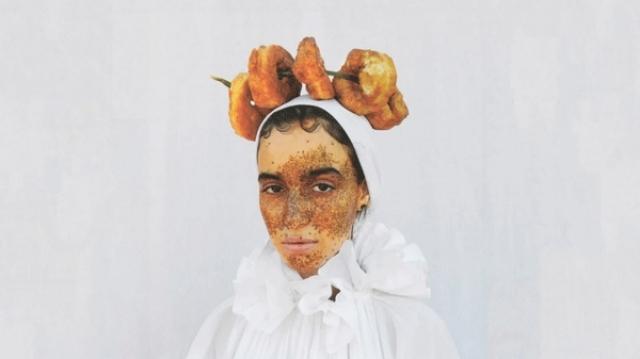 Ziara à la Biennale de Jerusalem