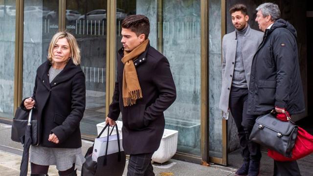 3 footballeurs espagnols en prison pr agression sexuelle