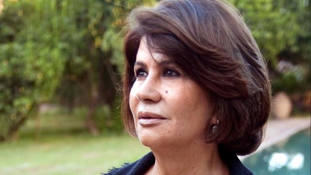 Rita Bennis