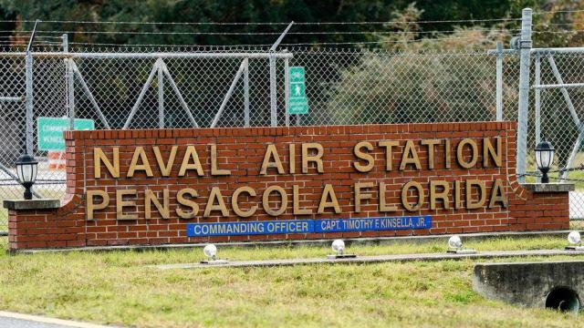 Base aéronavale de Floride