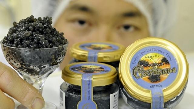 Caviar Chine