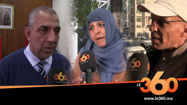 Cover_Vidéo: Le360.ma •ساكنة القنيطرة غاضبة عن ازمة النقل الحضري