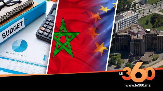 Cover Vidéo - Eco360 – EP44 : Union européenne, investissements publics et artisanat