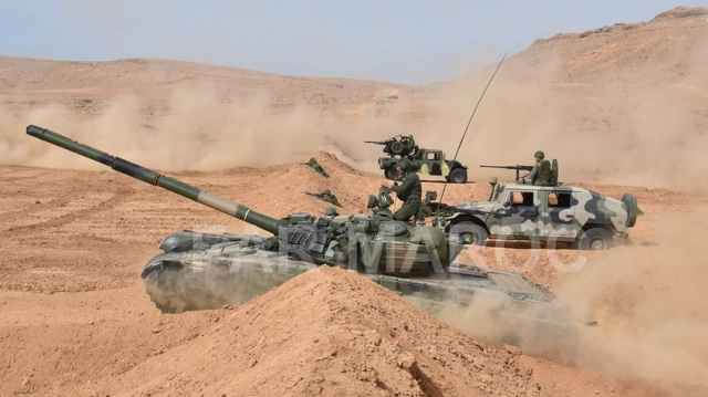 artillerie royale