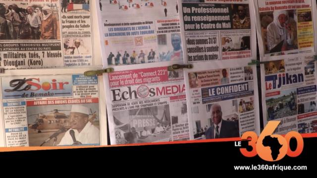 Vidéo. Mali: réactions après la participation d'IBK aux obsèques des soldats français