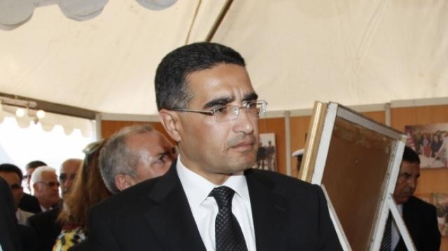 Mohamed Yacoubi