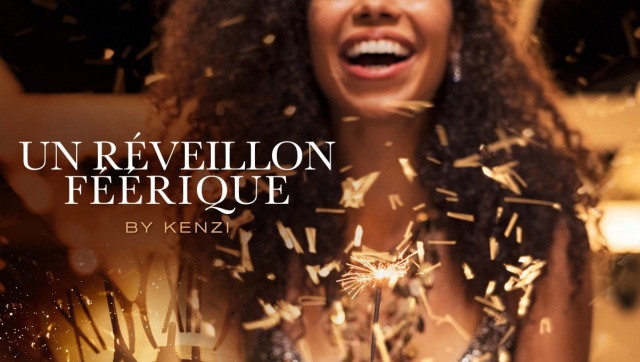 kenzi nouvel an