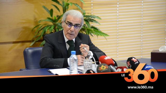 cover vidéo: Le360.ma •Ce qu'a dit Abdellatif Jouahri à l'émir du Qatar