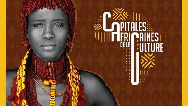 Capitale africaine de la culture