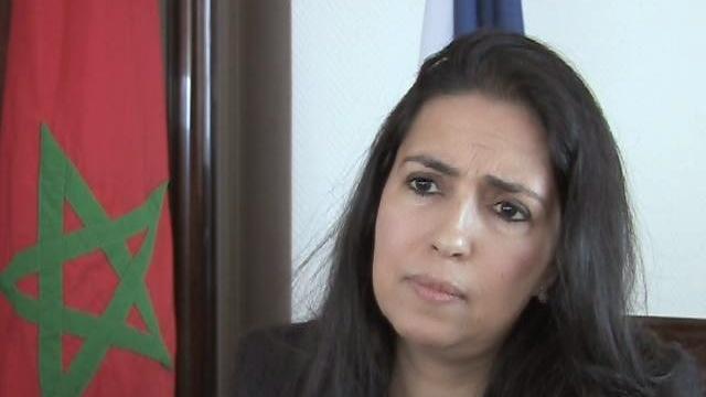 Chafika El Habti