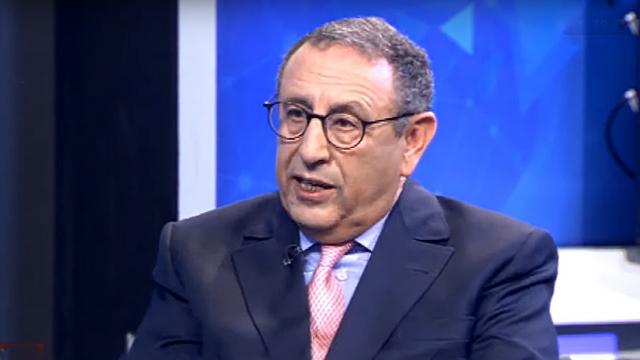 Image Youssef Amrani -SABC