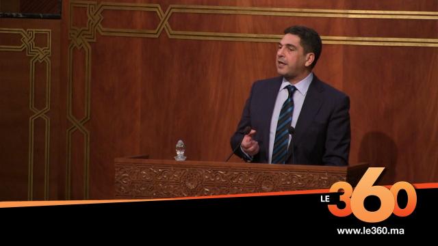 cover: سعيد امزازي يفسر المنظومة الجديدة للتعليم العالي