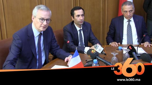 Cover_Vidéo: Le360.ma •Voici pourquoi le Maroc et la France vont conclure un pacte de production industrielle