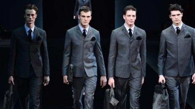 Mode hommes