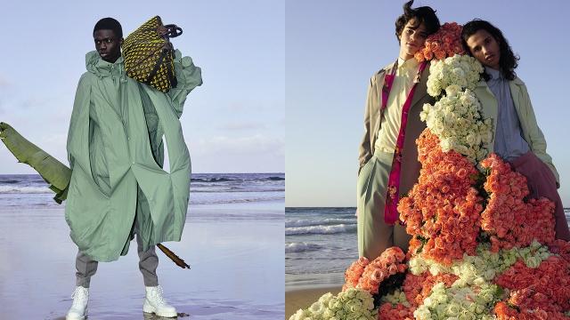 LV au Maroc