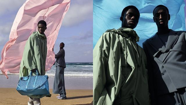 LV au Maroc 3