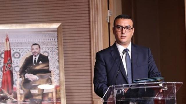 Mohamed Amekraz