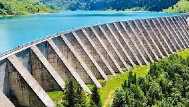 Sécurité hydrique