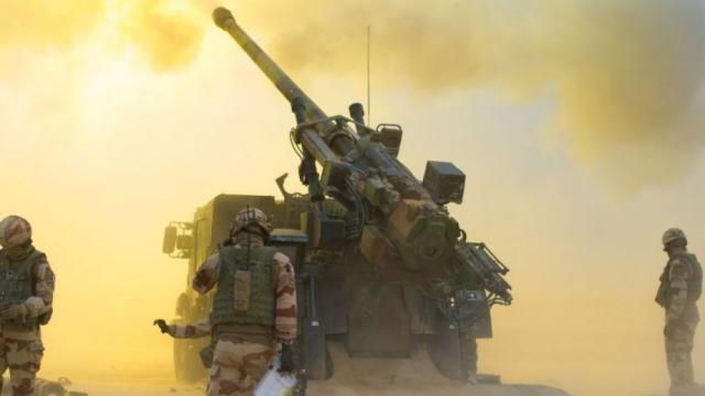Global Firepower Index: voici les armées les plus puissantes d'Afrique