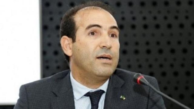 Mohamed Banalilou