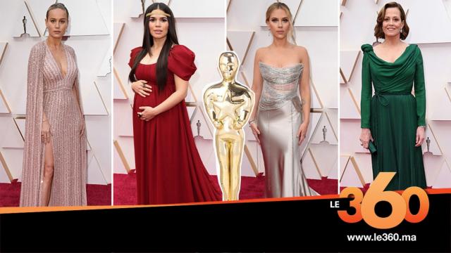 Cover_Vidéo: Oscars 2020 : Des messages engagés, cachés dans les tenues de soirées des stars