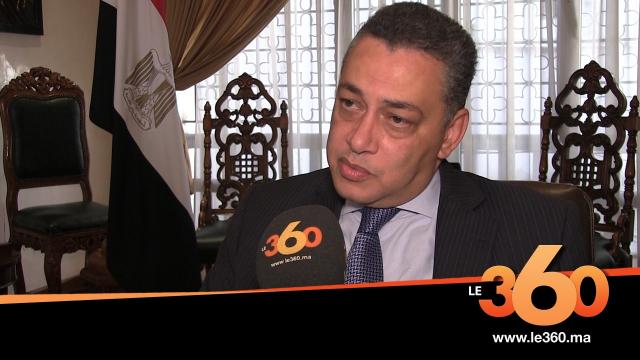 Cover_Vidéo: سفير مصر بالرباط :استعدادات جارية لزيارة الملك محمد السادس لمصر