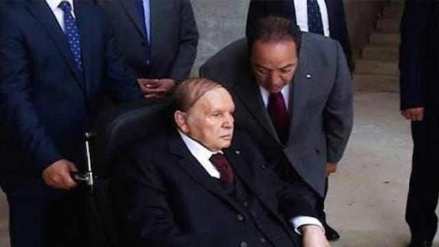 Mokhtar Reguig, «la boîte noire» de Bouteflika,