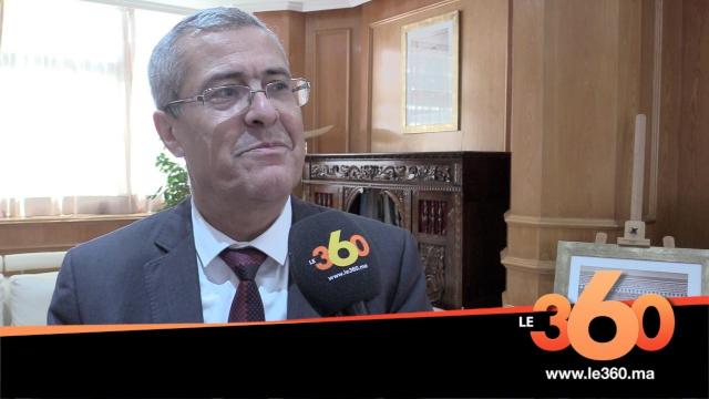 Mohamed Benabdelkader, ministre de la Justice