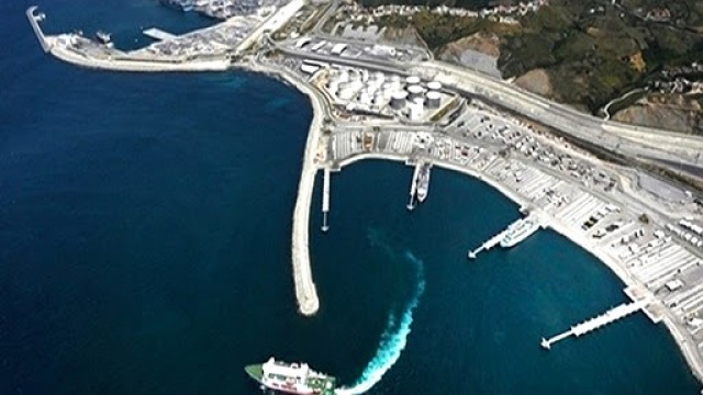 Port de Dakhla