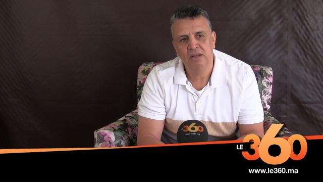 Cover_Vidéo: عبد اللطيف وهبي ولقائه مع الملك