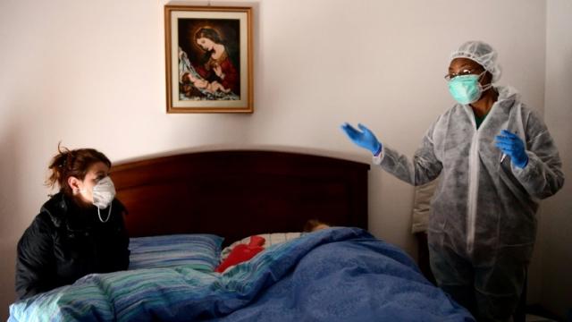 Coronavirus-Bergame-Italie