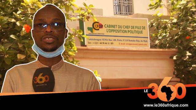 Vidéo. Mali: le parti du leader de l'opposition Soumaïla Cissé, victime d'un rapt inédit, donne de ses nouvelles